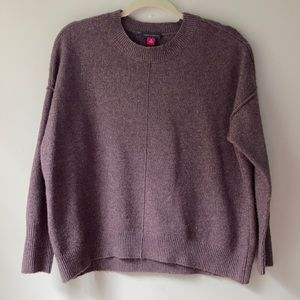 VINCE C sweater